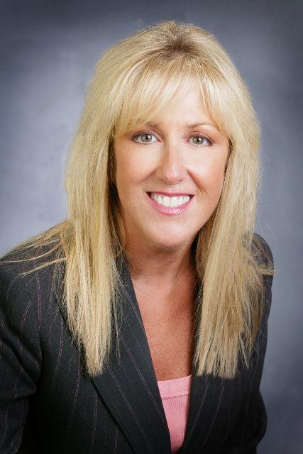 Photo of Patti Patrick